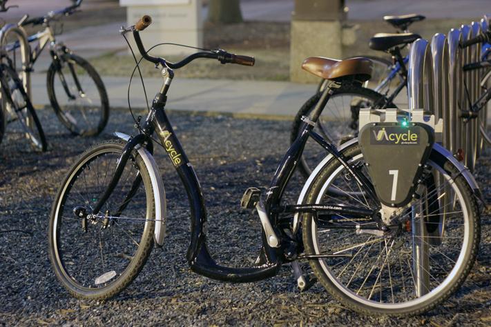 viaCycle bike