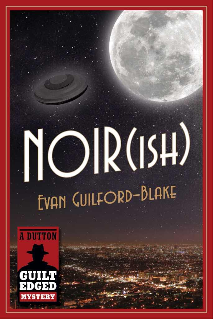 Mystery novel celebrates genre | Technique