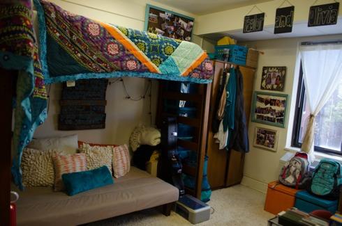 Gt Dorm Rooms