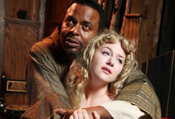Photo Courtesy of Atlanta Shakespeare Company