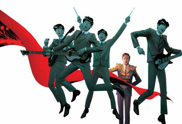fifthbeatle copy