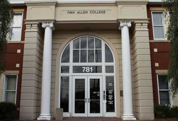 The Ivan Allen College of Liberal Arts houses the School of Literature, Media and Communication.