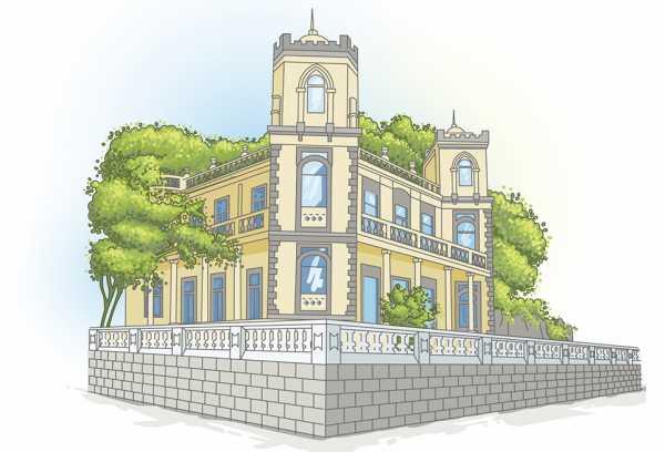 Architectural Macau_AI