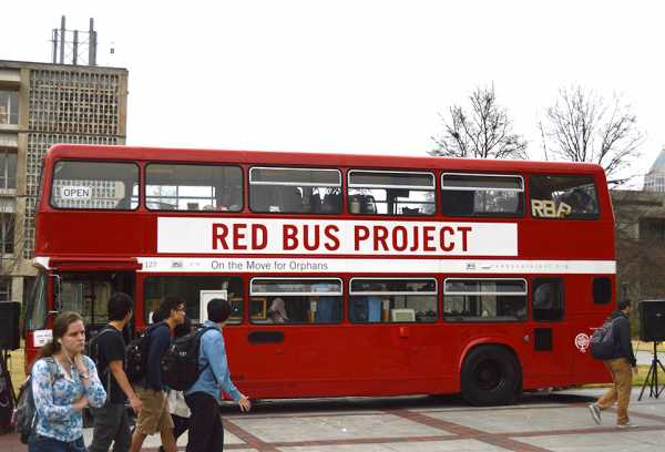 Red Bus Project - online