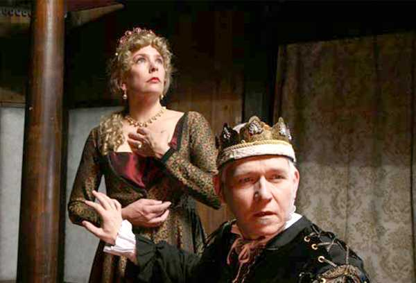 Photo courtesy of Shakespeare's Tavern