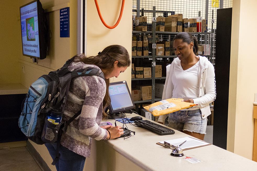 post office seeks overhaul technique