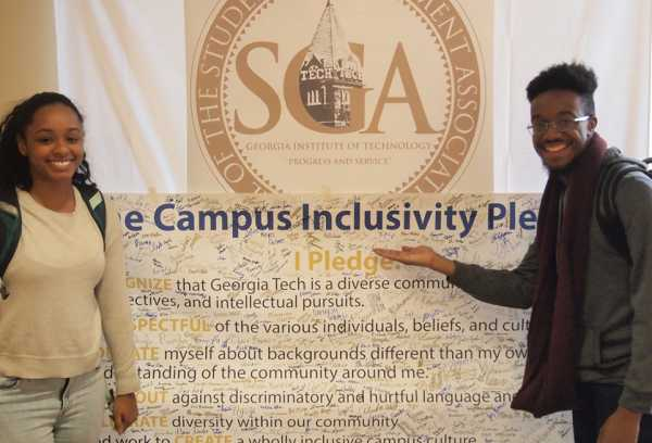 Photo courtesy of SGA Cultural and Diversity Affairs Committee