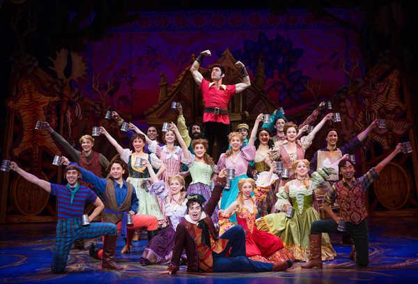 Photo courtesy of the Fox Theatre