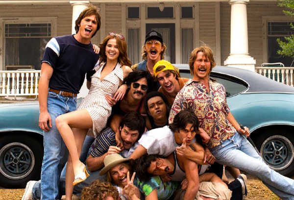 Everybody Wants Some (Online)