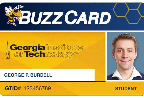 Photo courtesy of Buzzcard Service