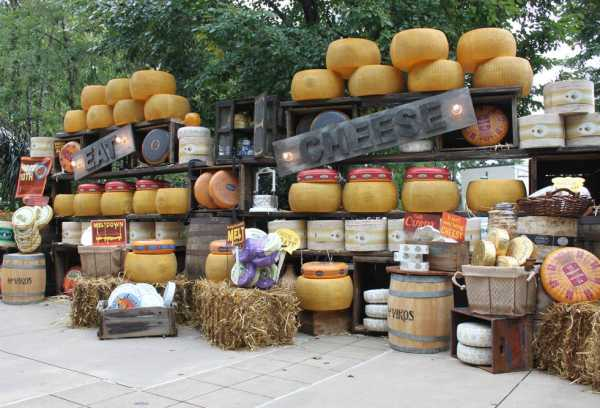 Photo courtesy of The Cheese Fest