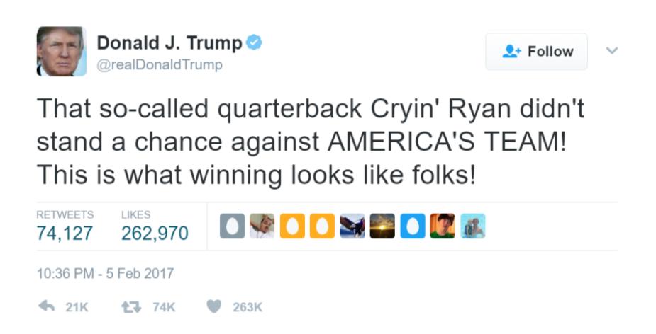 Cryin' Ryan