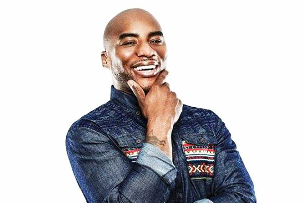 Charlamagne Tha God on Twitter:
