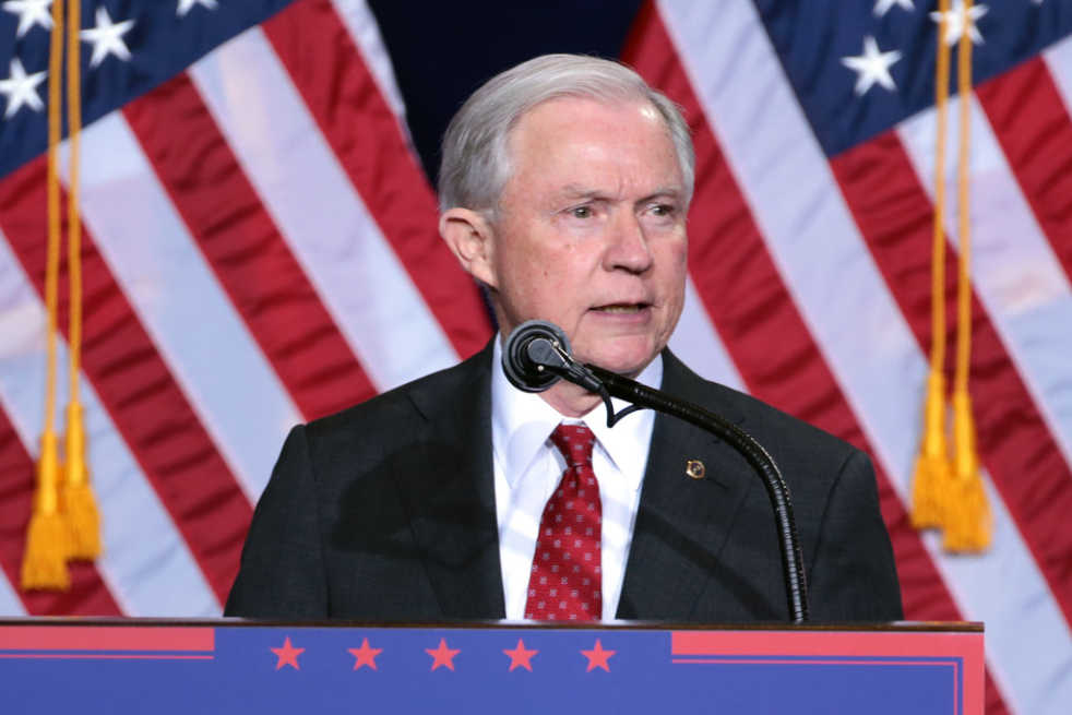 Jeff Sessions hires private attorney