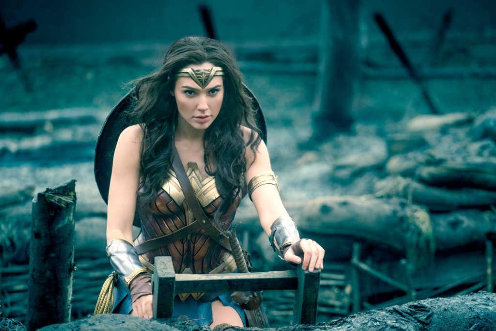 Wonder Woman Wins For Dc Female Superheroes Technique
