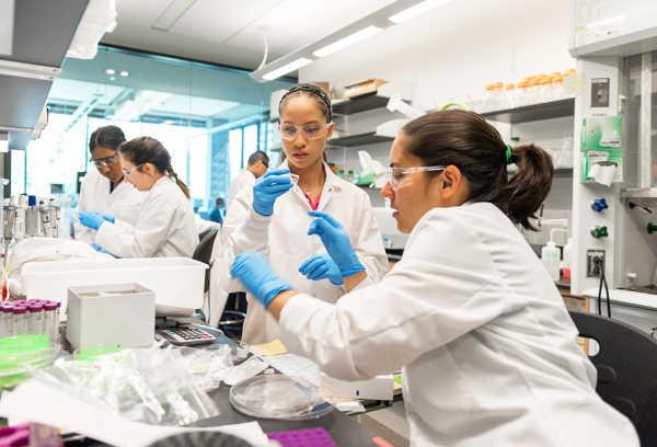 Krish Roy lab