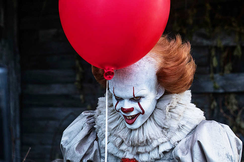 Stephen King's 'It' is the horror movie of the ages