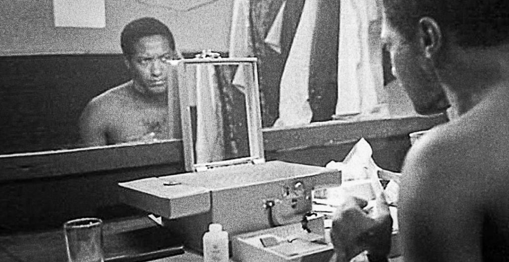 Sam Cooke documentary focuses on Civil Rights - Technique
