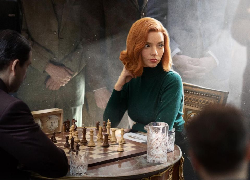 Netflix's 'The Queen's Gambit' leaves viewers wanting more